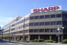 Foxconn compra Sharp por 6.200 millones de dólares