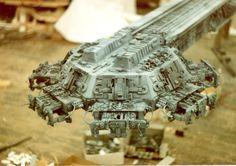 ALIEN HARDWARE - Page 13 - Space 1999 Eagle Transporter Forum