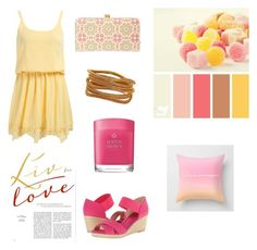 """""""Love :)"""" by michelle-dupuis on Polyvore"""