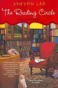 The Reading Circle by Ashton Lee