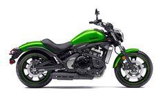 Kawasaki unveils Vulcan S - News - Cycle Canada