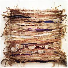 """Energie in-texture. Collezione """"Canto di un filo"""", novembre 2013"""