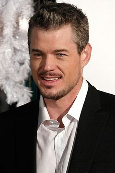 Eric Dane | Grey's Anatomy boys | Mark Sloan, McSteamy