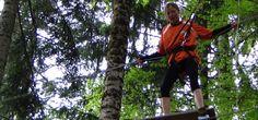 La Forêt des Dodes - http://www.activexplore.com/activity/la-foret-des-dodes/