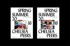 Yasseen Faik est un designer graphique Anglais basé à Bristol et passionné de typographie. Découvrez le lookbook imaginé pour la collection Printemps/été de la marque londonienne Chelsea Peers. Yasseen Faik a été entre mai 2015 et novembre 2016 designer graphique pour le magazine Crack Magazine, découvrez ses plus belles couvertures. Retrouvez ses travaux sur http://www.yasseenfaik.co.uk/