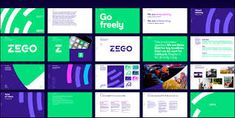 Image result for zego brand guidelines