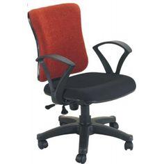 Saif Enterprises Alto Low Back Chair