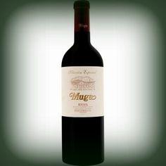Vino Rioja Muga Reserva