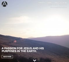 Antioch Community Church is a community of people who have encountered Jesus in a real and life-changing way. Church Graphic Design, Church Logo, Web Design Inspiration, Life Changing, Read More, Dinner Recipes, Community, Chicken, Website