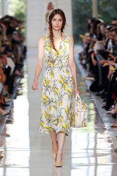 Tory Burch Spring 2013 Ready-to-Wear Collection
