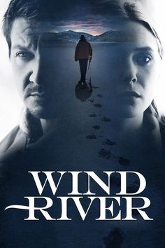 Watch Wind River Full-Movie
