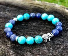 Női ásvány karkötők - Mata Beads Dangles, Beaded Bracelets, Jewelry, Fashion, Moda, Bijoux, Jewlery, Fasion, Jewels