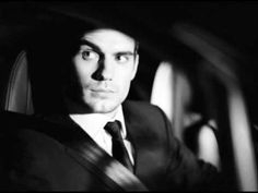 Video of Henry Cavill, looking all Christian. Dunhill Ad 2008