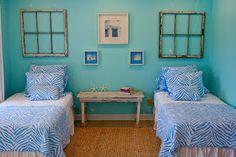 Jane Coslick Cottages : Color Color And More Color