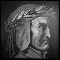 Gustave Dore Illustrations Of Dantes Divine Comedy