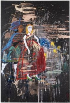 Leena Luostarinen, Estelle Source Of Inspiration, Female Art, Painters, Finland, Contemporary Art, Culture, Woman, History, Artist