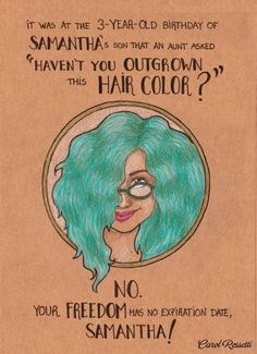 These Empowering Illustrations For Women Will Make You Love Yourself