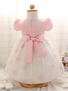 b9d6a36664086 Top Quality Kid Girl Dress Baby Clothing Brand Ceremonies Party Dresses  Girls Clothes Costumes For Girl Wedding Christening Gown