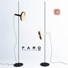 现代落地灯ID:3007601613d模型-下得乐 Light Table, Interior Lighting, Floor Lamp, Satin, Gold, Black, 3d Rendering, Home Decor, Interiors