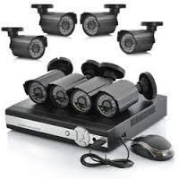 Apart from being an installation service provider, various products are given by us day and night, bullet cameras, like DVR, PTZ Cameras, Monitors PC-based DVR and many more other dissimilar types of high resolution cameras.