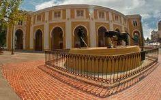 Plaza de Toros de Maracay, Maestranza César Girón