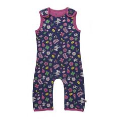 Piccalilly deer bambi dungarees oc-770