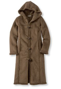One of the best coats of the year. Warm, light, pretty and ...