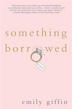 Something Borrowed (book)