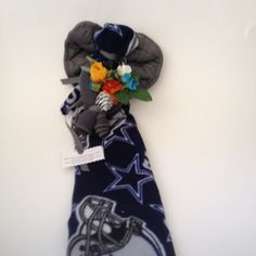 Watching Angel™ - 379 - Dallas Cowboys by EveryThingPineCone on Etsy
