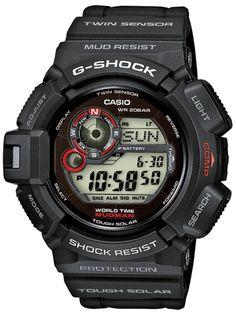 CASIO G-SHOCK MASTER OF G | G-9300-1ER
