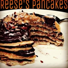Ripped Recipes - Reese's Protein Pancakes - Enjoy this recipe and for great motivation, health and fitness tips, check us out at: www.betterbodyfitnessbootcamps.com Follow us on Facebook at: www.facebook.com/betterbodyfitnessbootcamps