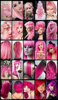 GET THE PERFECT PINK HAIR! STEP BY STEP INSTRUCTIONS ON HOW TO BLEACH HAIR BEFORE COLOR FOR BRIGHTEST RESULTS