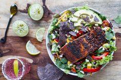 Chile Lime Salmon Fa