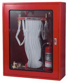 Tecsind ecuador, cajetines para extintores, cajetines para edificios, cajetines de extintores en varias medidas