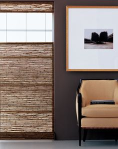 CONRAD window coverings may be used virtually anywhere, including arched, angled, bowed and specialty windows. CONRAD offers optional fabric lining, double density weaves and roller shades. Our custom workroom capabilities and a full array of options enable us to offer assistance with any window covering challenge you may encounter.