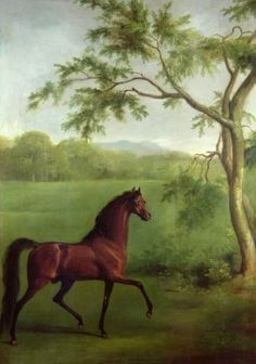 Manor House painting