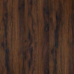 $2.39 p/sqft Tranquility - 4mm Lake Fork Creek Cedar Click Resilient Vinyl  Flooring