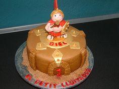 Birthday Party Themes, Birthday Cakes, Birthday Ideas, Achilles, Celebration Cakes, Baby Shower Cakes, Cake Ideas, First Birthdays, Rome