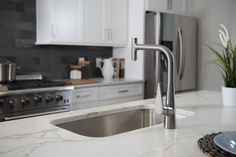 9 best hansgrohe kitchens images kitchen faucets kitchen taps rh pinterest com