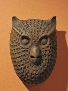 Owl Mask Mexico | Flickr - Photo Sharing!