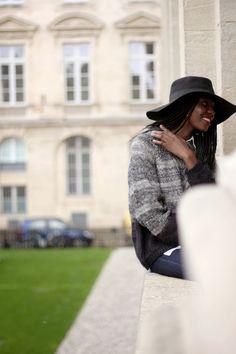 THE DAILY WOMEN - blog mode bordeaux, art, musique, lifestyle