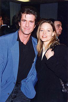 Jodie Foster Maverick | Maverick : Jodie Foster et Mel Gibson, amis pour la vie [Photos ...
