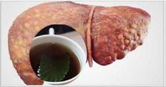 Mejor apunta esto antes de que lo borren; bebidas para antes de dormir que limpian tu hígado y queman grasas abdominales.