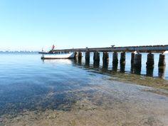 Murcia, Ct, Beach, Water, Outdoor, Boat Dock, Cartagena, Santiago, Nice