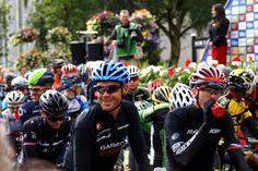 Jack Bauer Tour of Britain 2013