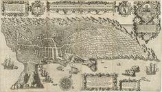8) A Cidade De Angra.Na Ilha De Iesu Xpoda Tercera Que Esta Em 39 Graos.