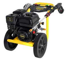 STANLEY engine with low oil shutdown Maintenance-free OEM Technologies horizontal axial cam pump Welded, powdered-coated steel frame for corrosion Best Pressure Washer, Pressure Washers, Pool Heater, Washer Pump, Lawn Equipment, Fire Pit Patio, Led Grow Lights, Generators, Amazon