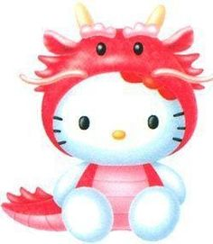 Image Detail for - hello-kitty-dragon-chinese-new-year