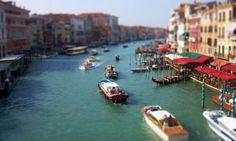 Toy Venice