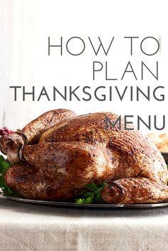 Plan Your Thanksgiving Menu With Ease Now!! #WinnDixieKosher